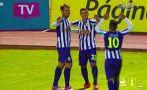 Alianza ganó 1-0 a Sport Huancayo y es más líder que nunca