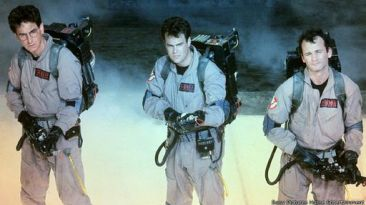 1984: cinco películas que marcaron un año mágico para Hollywood