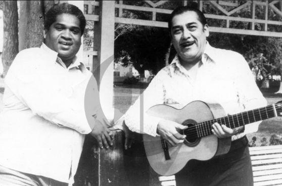 Del Archivo Histórico: la jarana criolla en imágenes