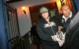 FOTOS: Así fue capturado Benedicto Jiménez en Arequipa