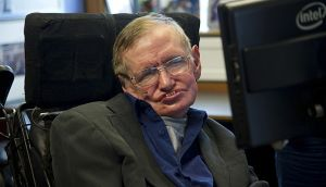 "Stephen Hawking se ""mudó"" de San Juan de Lurigancho a Cambridge"