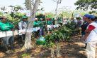 Productores de café se graduaron en escuelas de campo