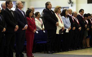 Ana Jara espera respuesta de Keiko Fujimori para reunirse