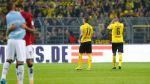 Borussia Dortmund cayó 1-0 y sumó cuarta derrota consecutiva - Noticias de bundesliga
