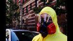 Ébola: Más de 10.000 personas se han infectado en todo el mundo - Noticias de barack obama