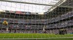 Las postales de los tres goles de Real Madrid ante Barcelona - Noticias de liga española