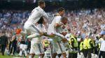 Real Madrid ganó 3-1 al Barcelona en el clásico español - Noticias de liga española