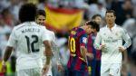Los rostros desencajados de Barcelona tras caer con Real Madrid - Noticias de liga española