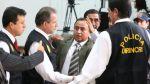 Gregorio Santos: este miércoles arranca juicio por secuestro - Noticias de petronila vargas