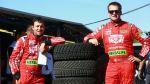 Nicolás Fuchs en top 5 de su categoría en Rally de España - Noticias de ¡esto es guerra!