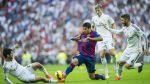 Así fue el debut oficial de Luis Suárez con el Barcelona - Noticias de luis suarez