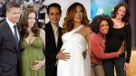 Famosos con hijos gemelos o mellizos: ¿nueva moda en Hollywood? - Noticias de scott parker