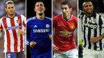 Man. United-Chelsea lo mejor del fútbol mundial para mañana - Noticias de bundesliga