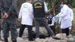 Cañete: Encuentran cadáver carbonizado y maniatado - Noticias de canete