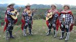 Gloria a la música en las alturas - Noticias de parque de la exposición