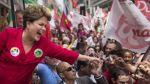 Brasil: Dilma Rousseff logra la reelección con el 51% de votos - Noticias de pobreza