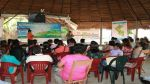 Capacitaron a indígenas sobre consulta previa de ley forestal - Noticias de satipo