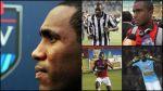 Racismo en el fútbol peruano: 7 casos que no deben repetirse - Noticias de alianza lima