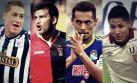 Torneo Clausura 2014: programación de la fecha 10