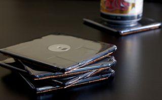 Dale nueva vida a tus antiguos disquetes con estos proyectos