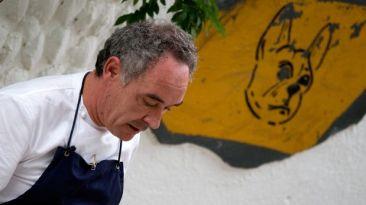"""Ferran Adrià: """"elBulli murió de éxito"""""""