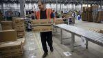 Alemania: huelga contra Amazon por malas condiciones de trabajo - Noticias de huelga