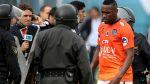 Racismo en el fútbol: Tejada, Ronaldinho, Evra y otras víctimas - Noticias de alianza lima