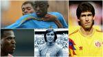 Asesinatos en el fútbol que conmocionaron al mundo - Noticias de selección panameña