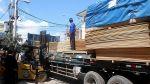 Paruro: damnificados por temblor recibirán módulos de vivienda - Noticias de temblor