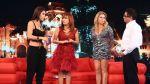 RÁTING: Magaly lideró el sábado con Geni Alves y Milena Zárate - Noticias de frecuencia latina