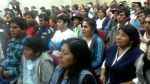 Fiscalía entregó restos de víctimas por violencia interna - Noticias de fiscalia de la nacion