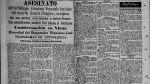 FF.AA. realizarán seminario sobre la Primera Guerra Mundial - Noticias de ministerio de defensa