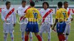 Reimond Manco y James Rodríguez juntos en foto que nunca viste - Noticias de colombia sub 20