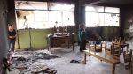 Trujillo: PNP tras los pasos de hampones que incendiaron nido - Noticias de clases escolares