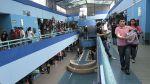 Polvos Azules: el centro comercial que nació en la calle - Noticias de puente piedra