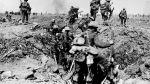 Analizan la participación del Perú en la Primera Guerra Mundial - Noticias de militares peruanos