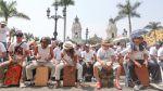 Con guitarra y cajón: Lugares donde se gestó la canción criolla - Noticias de carlos zavala varillas