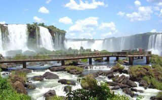 Atrévete a vivir una aventura acuática en Iguazú