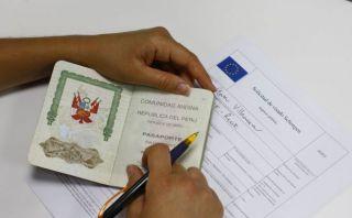 Se logró un paso más para eliminar la visa Schengen