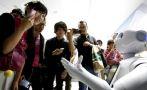 Nestlé contratará a mil robots para vender café