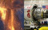 El primer desastre desde que la NASA suspendió transbordadores