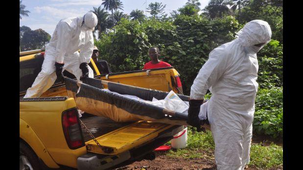 Ébola en Liberia: La OMS dice que nuevos contagios disminuyen