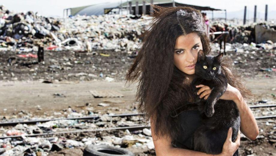"""Maite Perroni: mira las fotos de la telenovela """"La gata"""""""