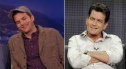 "Ashton Kutcher: ""Tengo un gran trabajo gracias a Charlie Sheen"""
