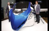 Este es el prototipo del auto volador más avanzado hasta ahora