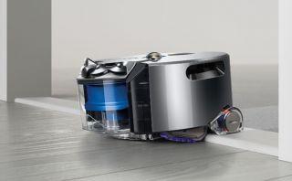 Esta aspiradora robot hará el trabajo de limpieza por ti