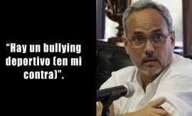Manuel Burga y sus 10 frases a un día de elecciones en la FPF