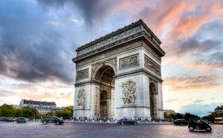 Monumentos famosos: Conoce los arcos más hermosos del mundo