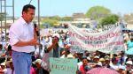 """Humala en Moquegua: """"Aquí le hicimos el pare a esa dictadura"""" - Noticias de antauro humala"""