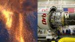 El primer desastre desde que la NASA suspendió transbordadores - Noticias de en vivo